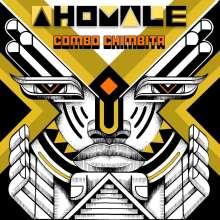Combo Chimbita: Ahomale, CD