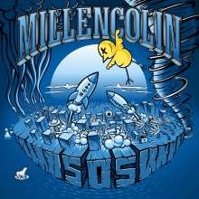 Millencolin: SOS, CD