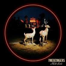 The Menzingers: Hello Exile, LP
