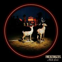 The Menzingers: Hello Exile, CD