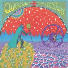 Quicksand: Distant Populations, CD