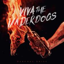 Parkway Drive: Viva The Underdogs, 2 LPs