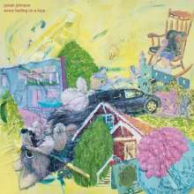 Josiah Johnson: Every Feeling On A Loop, CD