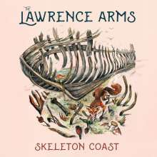 The Lawrence Arms: Skeleton Coast, CD
