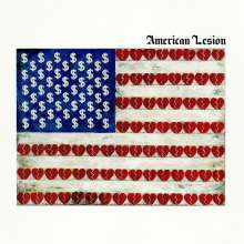 Greg Graffin: American Lesion (remastered) (180g), LP