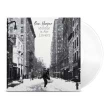 Ben Harper: Winter Is For Lovers (Limited Edition) (Colored Vinyl), LP