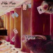 Alfa Mist: Bring Backs, CD