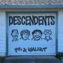 Descendents: 9th & Walnut, CD