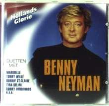 Benny Neyman: Hollands Glorie - Duett, CD