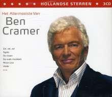 Ben Cramer: Allermooiste Van Ben Cramer, 3 CDs