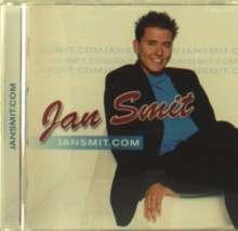 Jan Smit: Jansmit.Com, CD