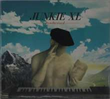Junkie XL: Synthesized, CD
