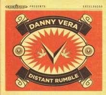 Danny Vera: Distant Rumble, CD