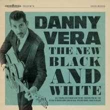 Danny Vera: New Black And White, CD