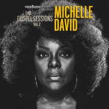 Michelle David: The Gospel Sessions Vol.2, LP