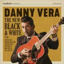 Danny Vera: New Black & White Pt.III, CD
