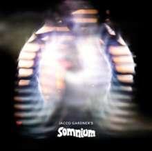 Jacco Gardner: Somnium, CD