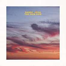 Danny Vera: The New Now (goldglänzende Schriftoptik), CD
