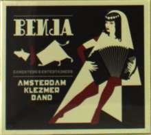 Amsterdam Klezmer Band: Benja, CD