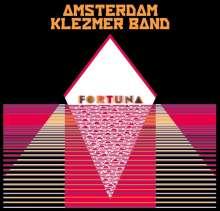 Amsterdam Klezmer Band: Fortuna, 2 LPs