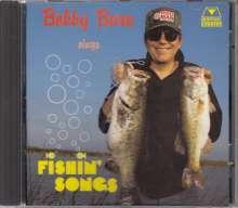 Bobby Bare Sr.: Sings Fishin' Songs, CD