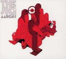 Jig: Aargh!, CD