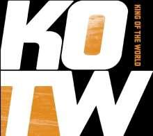 King Of The World: KOTW, LP