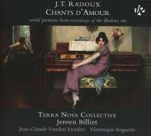 Terra Nova Collective, CD