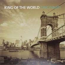 King Of The World: Cincinnati, 2 LPs