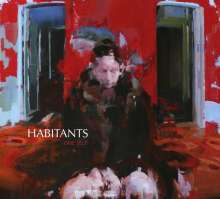 Habitants: One Self, CD