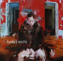 Habitants: One Self (180g) (Limited-Edition), LP