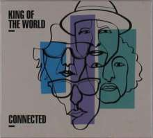 King Of The World: Connected, CD
