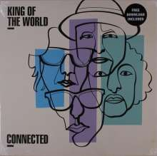 King Of The World: Connected, LP