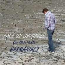 Bas Kleine & His Harmaniacs: Face Up Originals, CD