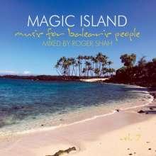 Roger Shah: Magic Island Vol.7, 2 CDs