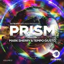 Outburst Records Presents PRISM Vol.2, 2 CDs