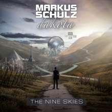 Markus Schulz: Markus Schulz Presents Dakota: The Nine Skies, CD