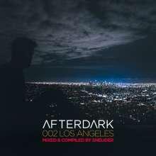 Afterdark 002 - Los Angeles - Mixed By Sneijder, 2 CDs
