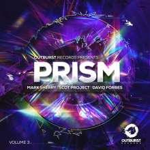 Outburst Records Presents PRISM Vol.3, 3 CDs
