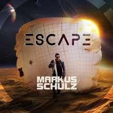 Markus Schulz: Escape, CD