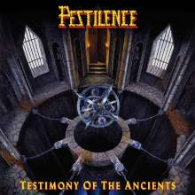 Pestilence: Testimony Of The Ancients: Live Dynamo Open Air 1992 / Live Nighttown Rotterdam 1992, 2 CDs