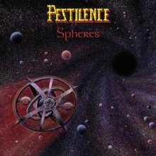 Pestilence: Spheres (180g), LP
