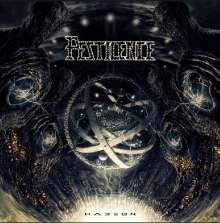 Pestilence: Hadeon, CD