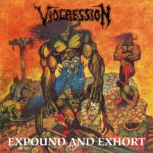 Viogression: Expound And Exhort, LP