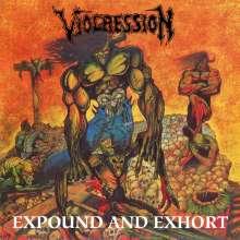 Viogression: Expound And Exhort (Reissue) (+2 Bonustracks), 2 CDs