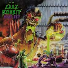 Lääz Rockit: Annihilation Principle, LP