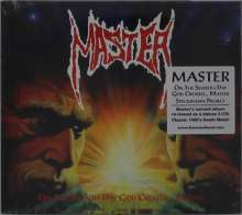 Master: On The Seventh Day God Created... Master (Slipcase), 2 CDs