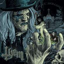 Them (Metal): Sweet Hollow, CD