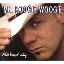 Mr. Boogie Woogie: Absoo-Boogin'-Lootly, CD