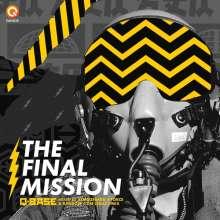 Q-Base 2018: The Final Mission, 4 CDs